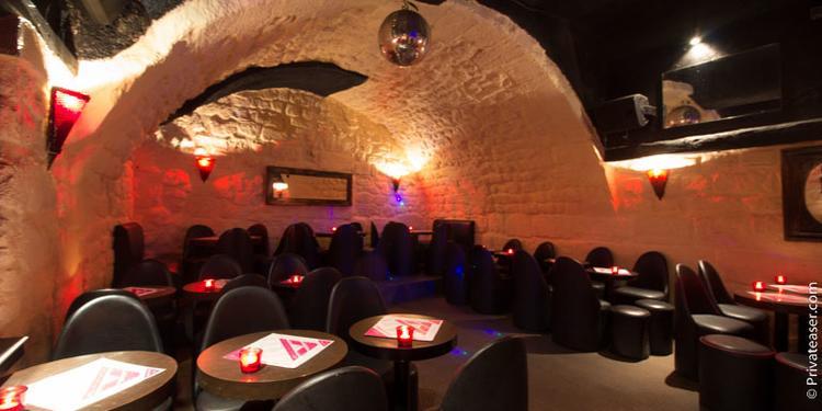 Le Georges Café, Bar Paris Latin #4