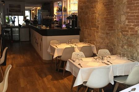 Les Coulisses, Bar Paris Batignolles #0