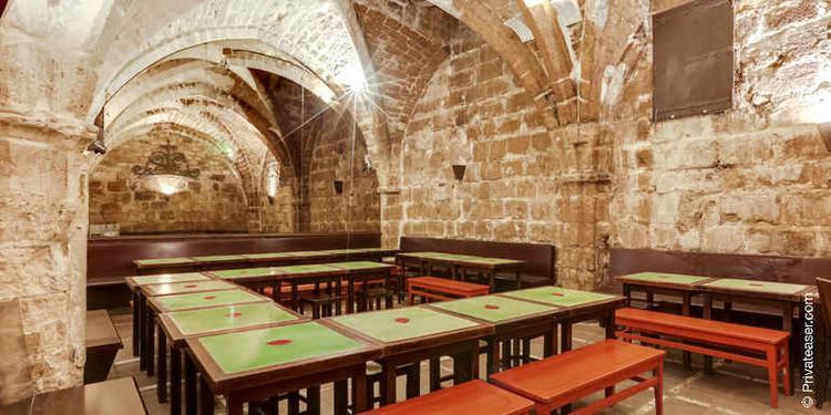 Flam's Lombards, Restaurant Paris Les Halles  #0