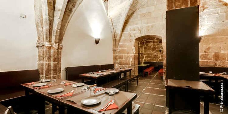 Flam's Lombards, Restaurant Paris Les Halles #3