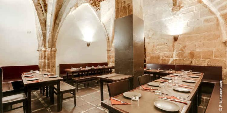 Flam's Lombards, Restaurant Paris Les Halles #4