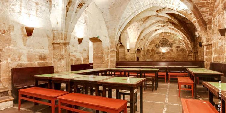 Flam's Lombards, Restaurant Paris Les Halles #6