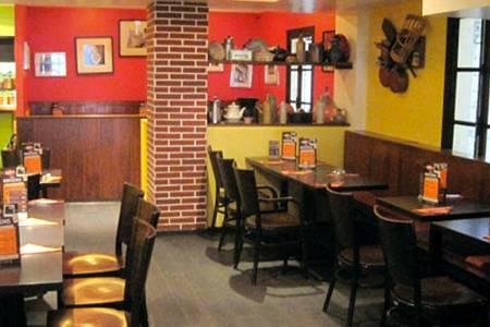 Flam's Grands Boulevards, Restaurant Paris Les Halles #0