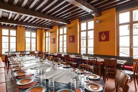 Flam's Lille, Restaurant Lille  #0