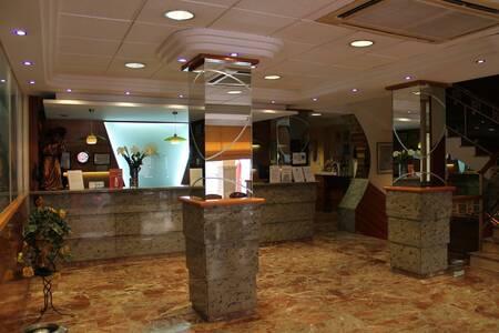 Hotel Las Vegas Benidorm, Sala de alquiler Benidorm  #0
