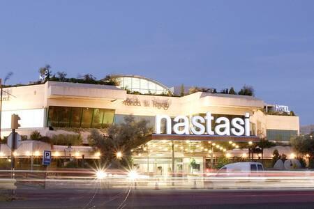 Nastasi Hotel & Spa, Sala de alquiler Lleida  #0