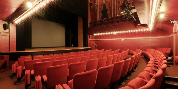 Le Théâtre de l'Oeuvre, Salle de location Paris Clichy #0