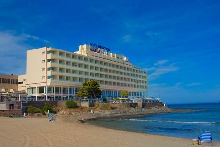 Hotel Servigroup Galúa, Sala de alquiler La Manga  #0