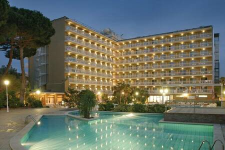 Hotel President, Sala de alquiler Calella  #0