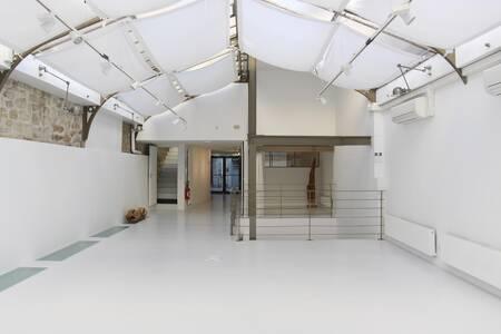 L'Espace Marais Marais, Salle de location Paris  #0