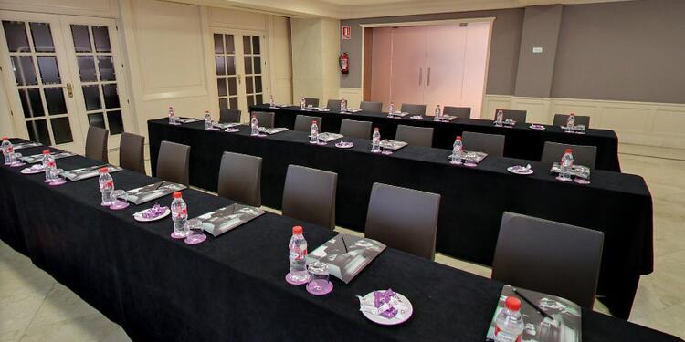 Ayre Hotel Astoria Palace, Sala de alquiler València  #0