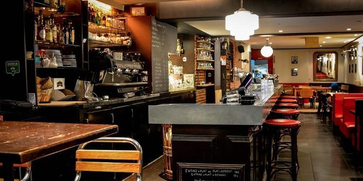Le Barbier de Bastille, Bar Paris Bastille #3
