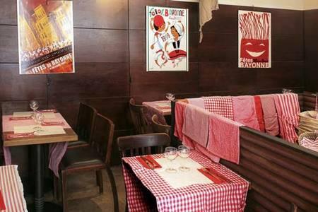 Ma Salle à Manger, Restaurant Paris Tuileries #0