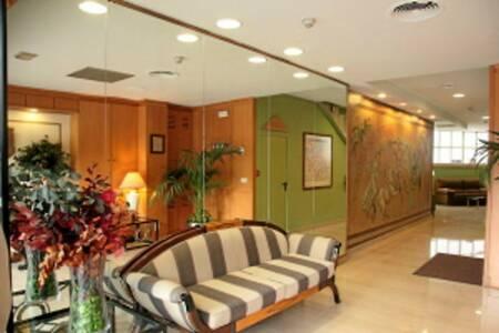 Hotel Cesaraugusta, Sala de alquiler Zaragoza  #0
