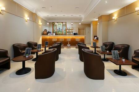 Hotel Hcc Regente, Sala de alquiler Barcelona Rambla de Catalunya #0