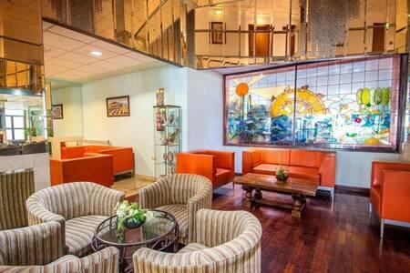 Hotel Servigroup La Zenia, Sala de alquiler Alicante  #0