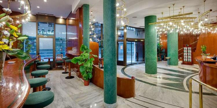 Hotel Gotico, Sala de alquiler Barcelona  #0