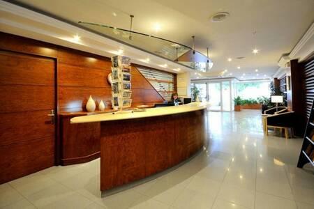 Hotel Ramblamar, Sala de alquiler Roses  #0