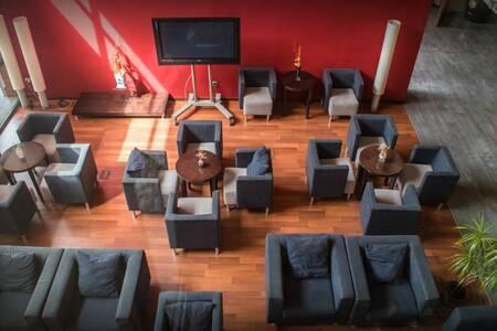 Hotel Les Torres, Sala de alquiler Sant Esteve Sesrovires Sant Esteve #0