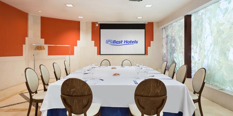 Hotel Best Cap Salou, Sala de alquiler Salou Salou #0
