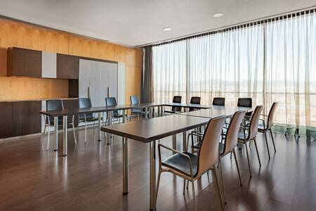 AC Hotel Barcelona Forum, Sala de alquiler Barcelona San Martín #0