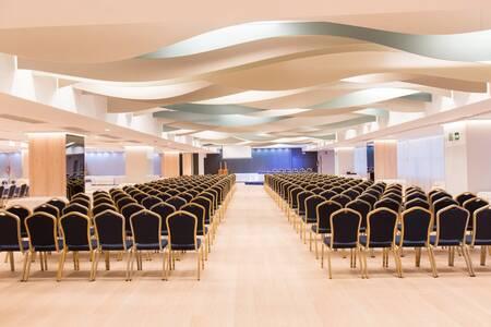 Olympia Hotel Events & Spa, Sala de alquiler Alboraia Alboraya #0
