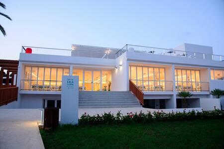 Cala Llenya Resort Ibiza, Sala de alquiler Santa Eularia des Riu Cala Llenya #0