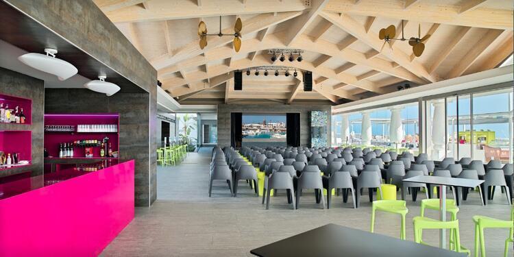 Barceló Castillo Beach Resort, Sala de alquiler Castillo Caleta de Fuste Castillo Caleta de Fuste #0
