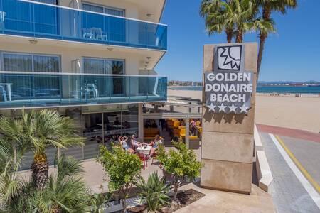 Golden Donaire Beach, Sala de alquiler Salou Platja de la Pineda #0