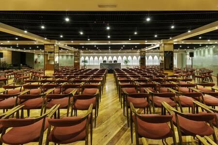 Hotel Goya, Sala de alquiler Zaragoza Casco Antiguo #0