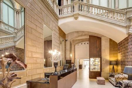 Hotel Catalonia Portal De L'Angel, Sala de alquiler Barcelona Barrio Gótico #0