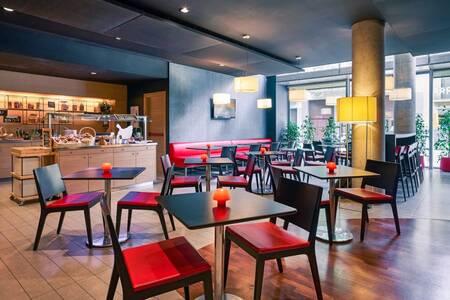 Hotel Ibis Barcelona Centro, Sala de alquiler Barcelona Gràcia #0