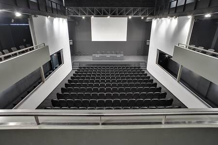 Centro de Congresos de Elche, Sala de alquiler Elx  #0