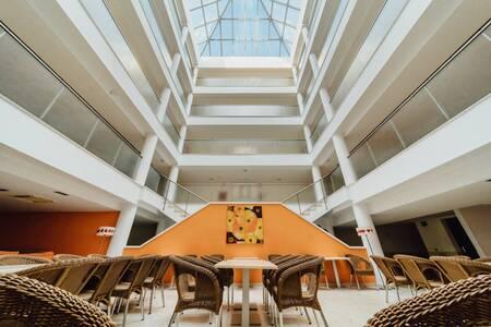 Apartamentos Turísticos Marina Rey, Sala de alquiler Vera  #0