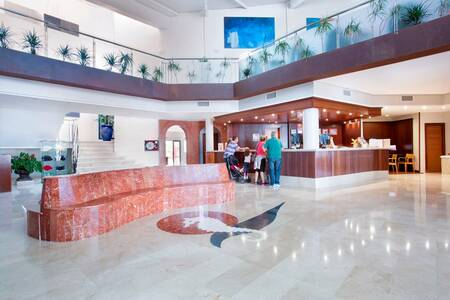 Paradise Club & Spa, Sala de alquiler Minorca  #0