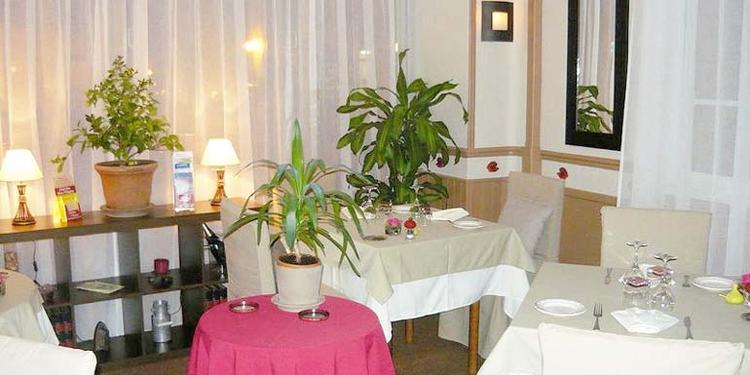 La Colombiere, Restaurant Champigny-sur-Marne  #0