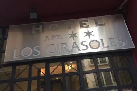 Los Girasoles II, Sala de alquiler Granada Centro #0