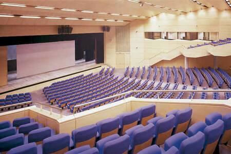 Palacio de Congresos de Valencia, Sala de alquiler València Ciutat Fallera #0