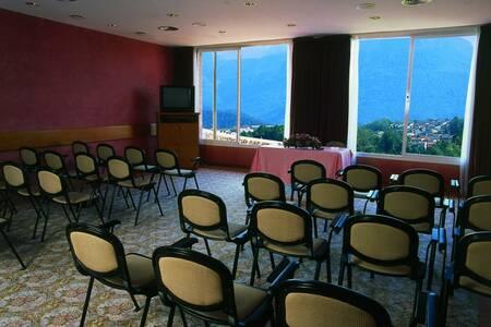 Hotel Riu Fluvià, Sala de alquiler Olot  #0