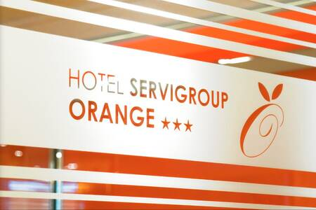 Hotel Servigroup Orange, Sala de alquiler Benidorm Levante #0