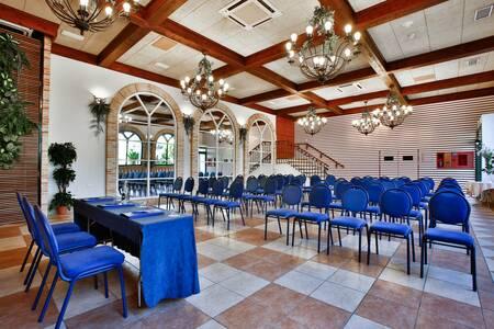 Hotel La Laguna Spa & Golf, Sala de alquiler Ciudad Quesada Ciudad Quesada #0