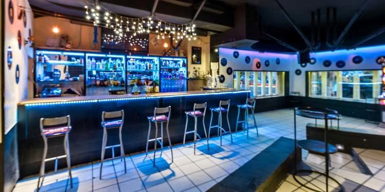 Vaivén, Bar Madrid Chamberí #0