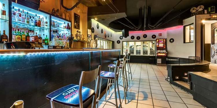 Vaivén, Bar Madrid Chamberí #3