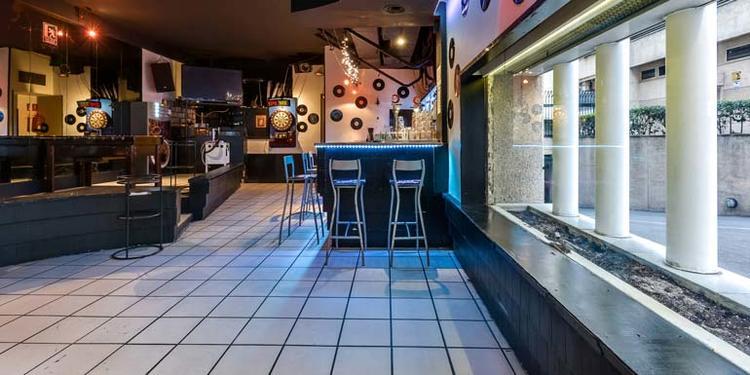 Vaivén, Bar Madrid Chamberí #4