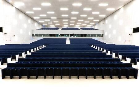 Palacio de Congresos de Zaragoza, Sala de alquiler Zaragoza  #0