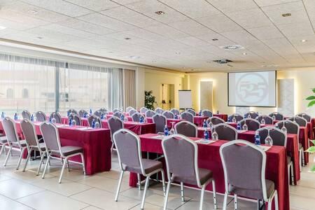 Hotel 525, Sala de alquiler Los Alcázares Los Alcázares #0