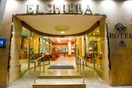 Hotel El Churra, Sala de alquiler Murcia  #0