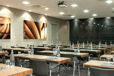 AC Hotel Victoria Suites, Sala de alquiler Barcelona Pedralbes #0