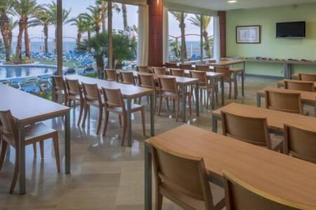 Caprici Hotel, Sala de alquiler Santa Susanna, Barcelona  #0