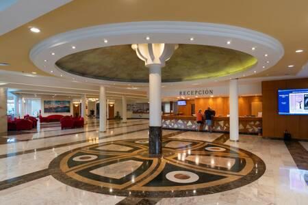 Medplaya Hotel Flamingo Oasis, Sala de alquiler Benidorm  #0
